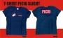 T-shirt Piciu Slight